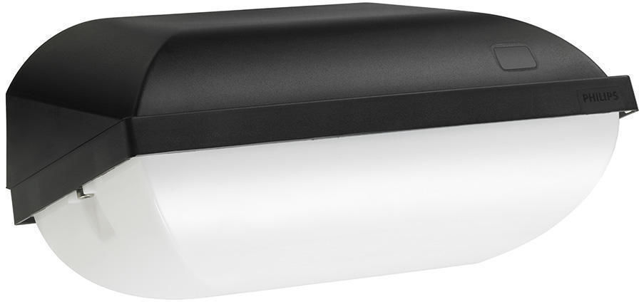 Philips CoreLine BWC120 LED 1336lm 830 Czarny