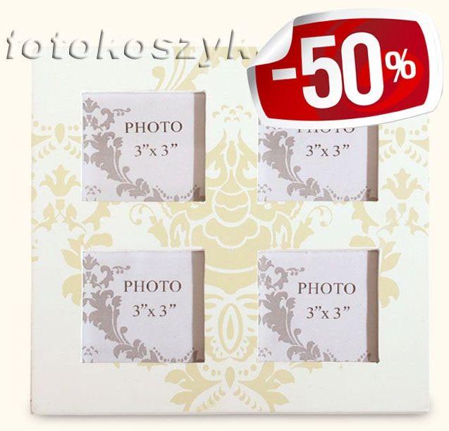Ramka Panodia Romance (galeria na 4 zdjęcia)