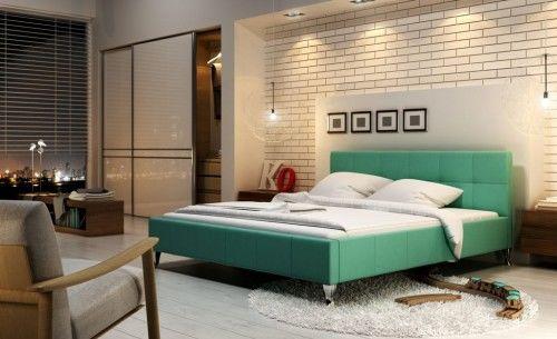 Łóżko Futura