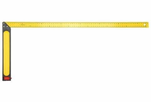 Kątownik z podpórką 350mm Vorel 18501 - ZYSKAJ RABAT 30 ZŁ