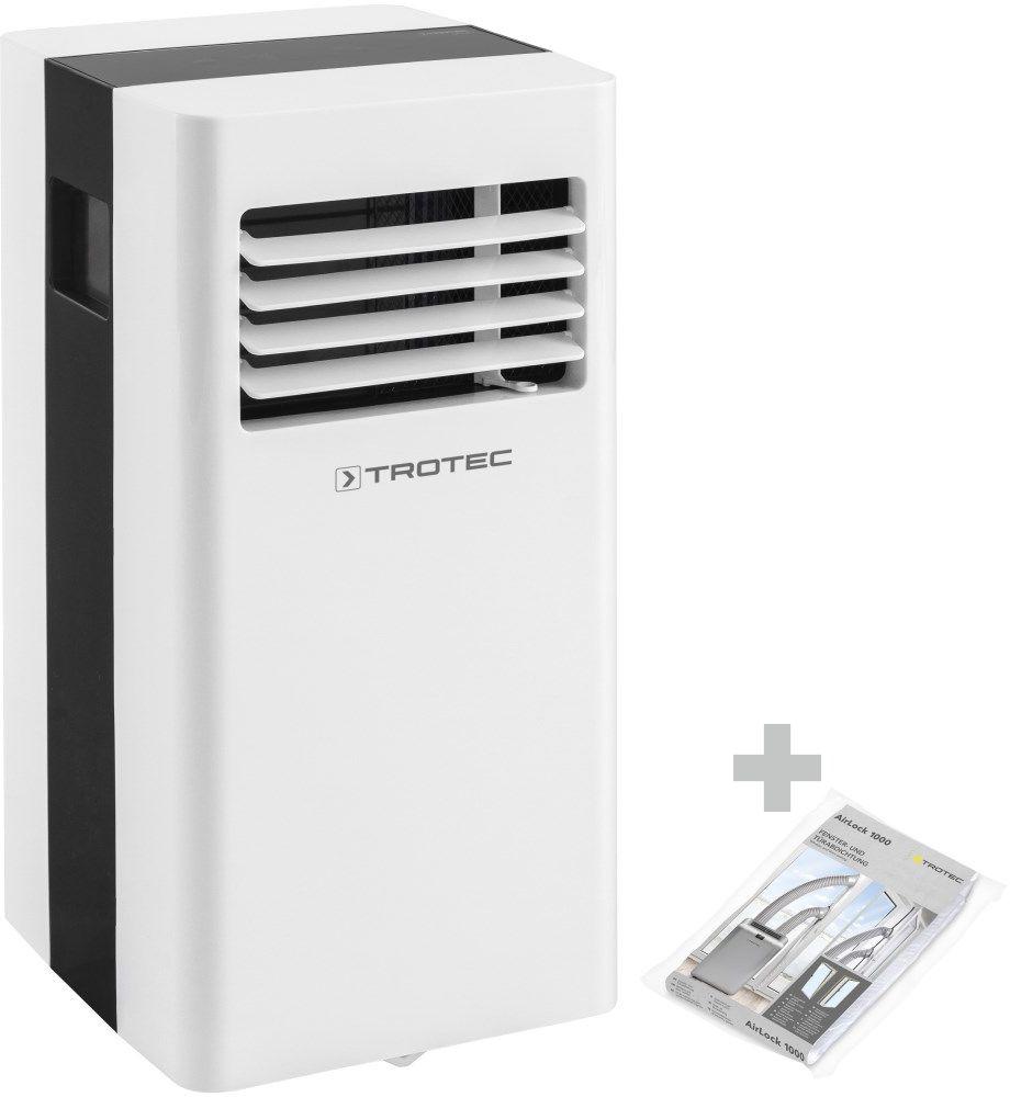 Klimatyzator przenośny PAC 2100 X + Airlock 1000