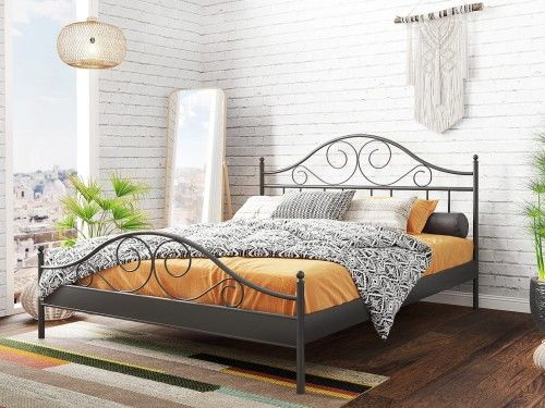 Łóżko Antic