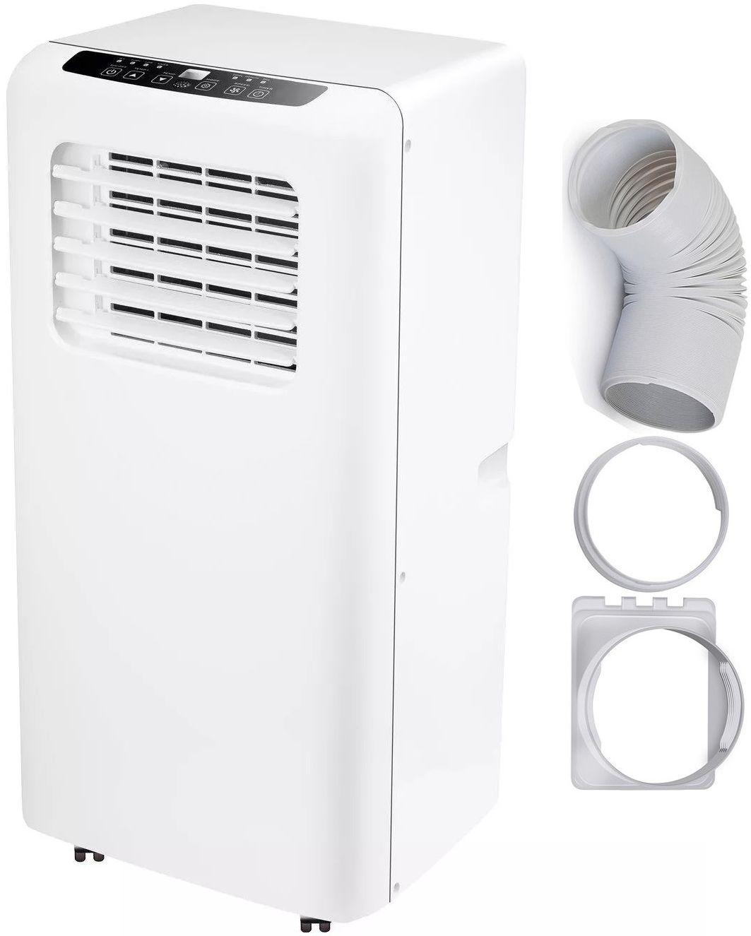 Klimatyzator przenośny 9000 BTU 1000 W