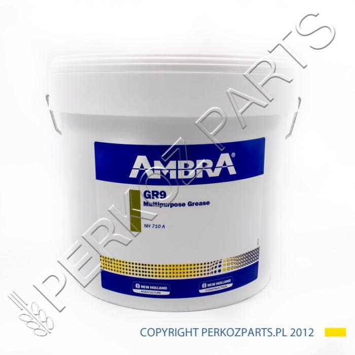 SMAR AMBRA GR9 WIADRO 4,5KG