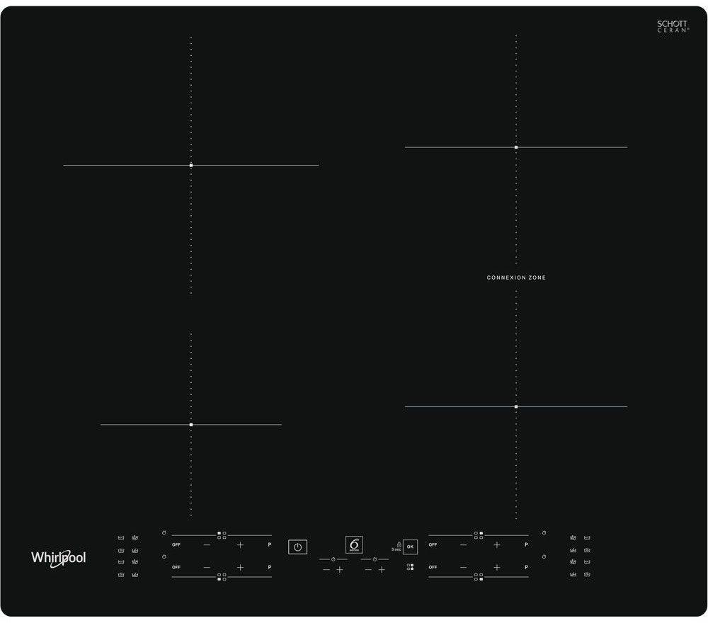 Płyta indukcyjna Whirlpool WBB8360NE I tel. (22) 266 82 20 I Raty 0 % I kto pyta płaci mniej I Płatności online !