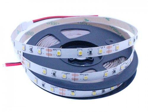 Taśma LED 300SMD2835 biała ciepła IP20 - 5m