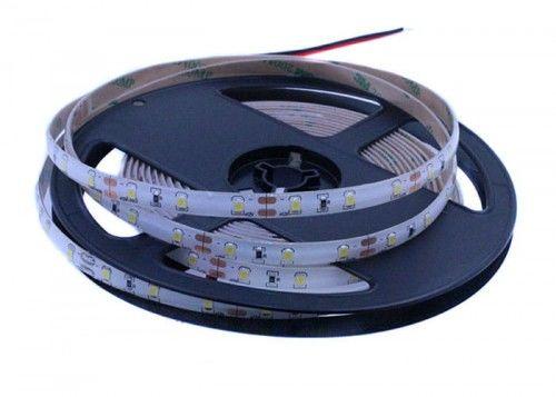 Taśma LED 300SMD2835 biała ciepła wodoodporna IP63 - 5m