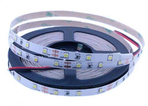 Taśma LED 300SMD2835 biała neutralna IP20 - 5m