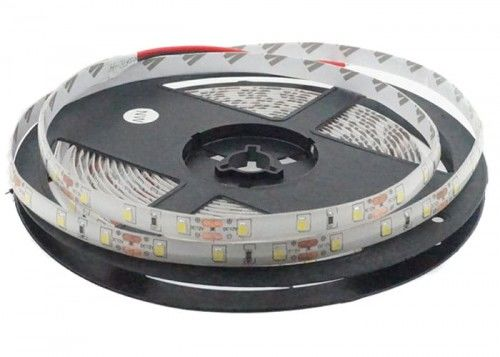 Taśma LED 300SMD2835 biała neutralna wodoodporna IP63 - 5m