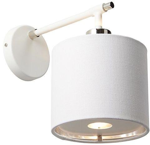 Balance White - Elstead Lighting - kinkiet nowoczesny