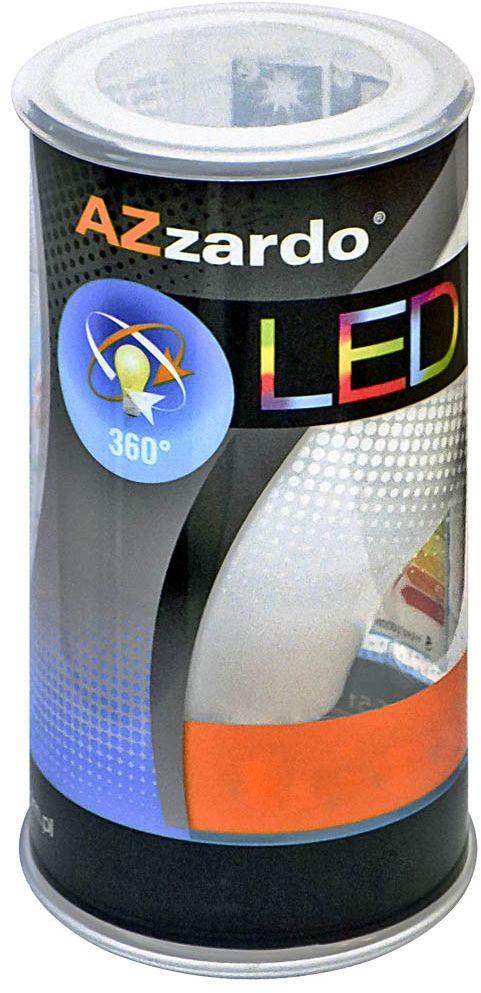Żarówka LED 8W E27 360st. AZ1638 - Azzardo