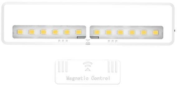 Lampka Podszafkowa 0,8W 4000K MicroUSB EKPL2431