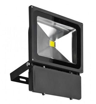 Naświetlacz LED 80W DGR SZARY IP65 AZ1202 - Azzardo