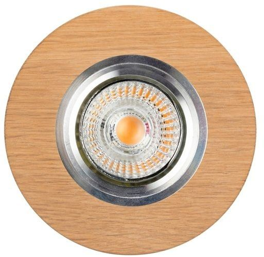 Lampa sufitowa VITAR WOOD oczko sufitowe wpuszczane 2511174