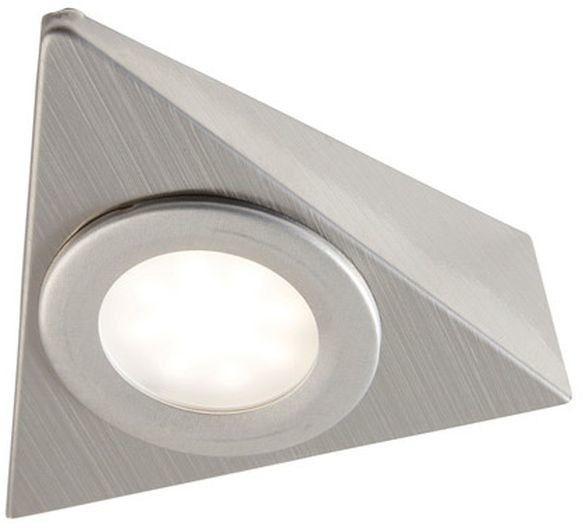 Lampa podszafkowa LED Colours Huetter chrom