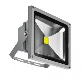 Naświetlacz LED 30W BGR SZARY IP65 AZ1550 - Azzardo