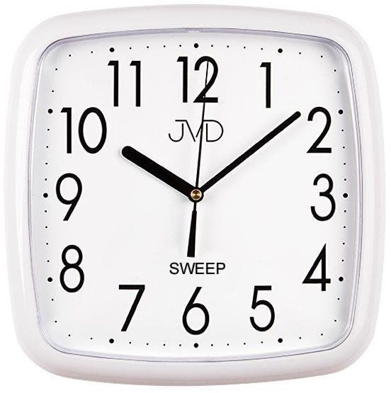 Zegar ścienny JVD HP615.5 Cichy mechanizm