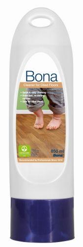 Bona Spray Mop 0,85 L - Wkład (podłogi olejowane)