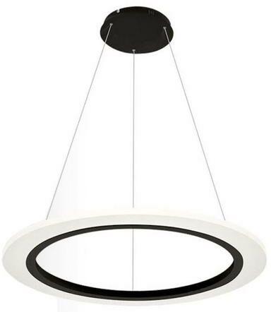 Lampa wisząca COSMO nowoczesna ML347 Milagro  Skorzystaj z kuponu -10% -KOD: OKAZJA