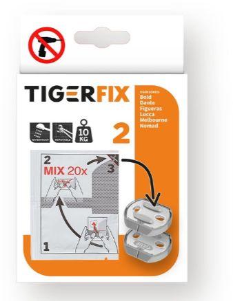 Tiger klej Tiger fix Tigerfix 2 398830046
