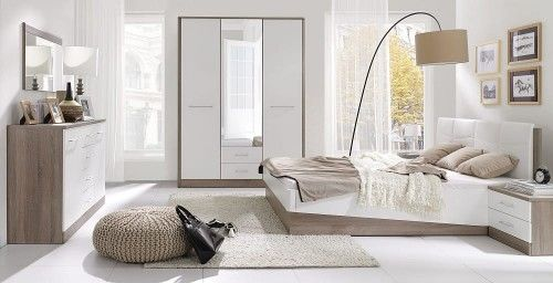 Łóżko Liverpool