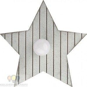 == WYSYŁKA 48H== Lampa TOY-STAR 9376 Nowodvorski Lighting