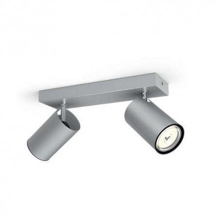 Oświetlenie punktowe KOSIPO aluminium 5059248PN 50592/48/PN PHILIPS ----- WYSYŁKA 48H ----
