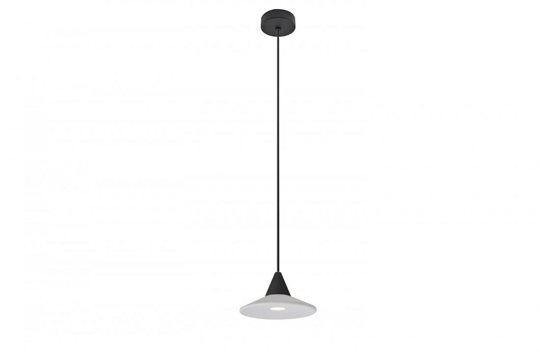 Lampa wisząca Tentor Lampbody AZ3098- AZzardo