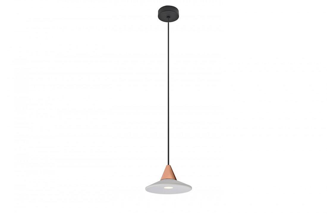 Lampa wisząca Tentor Lampbody AZ3085- AZzardo