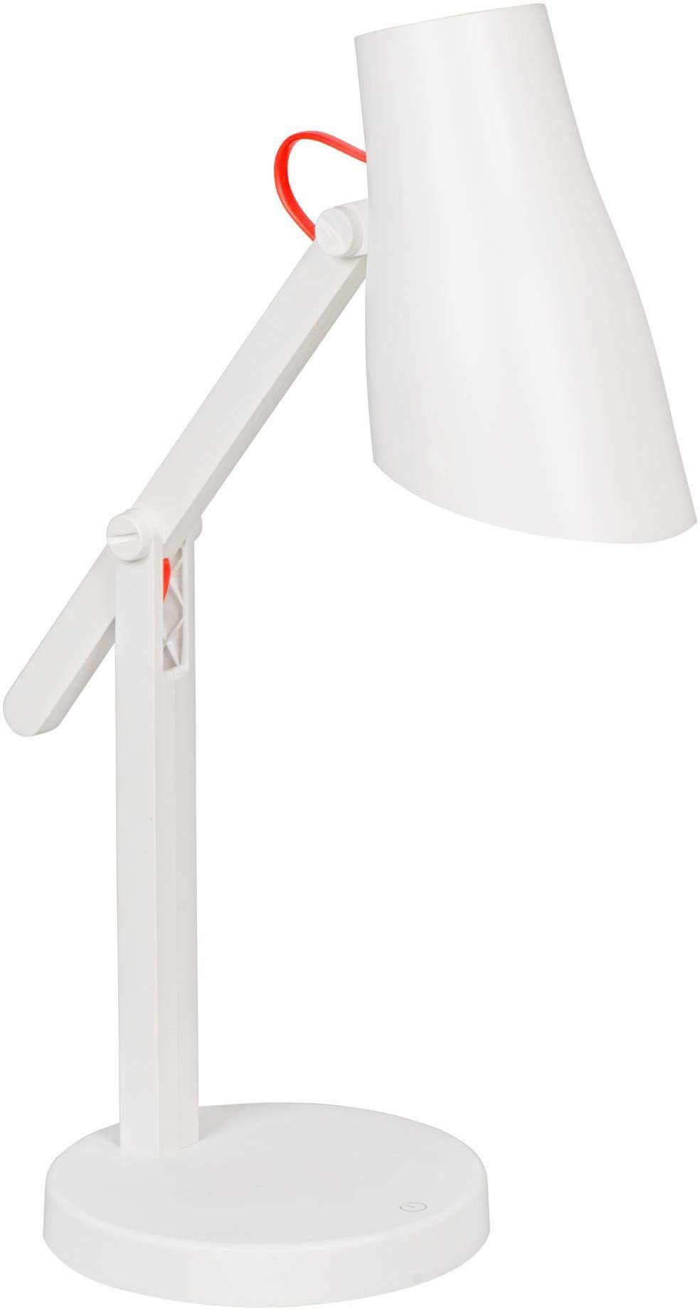 Activejet Aje-Boris Lampa Led ,Biały ,