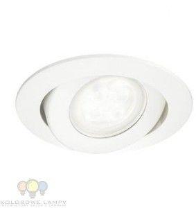 PHILIPS OPRAWA DOWNLIGHT LED P/T 13W 640LM IP44 CORELINE 89866499 PROSET RS-121B LED6-40-/840 PSR BIAŁY 8717943898664 IP44