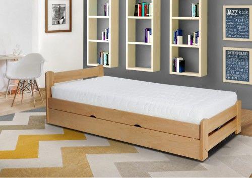 Łóżko Relax
