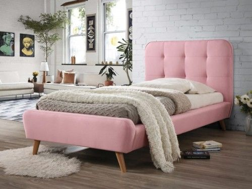 Łóżko Tiffany Signal