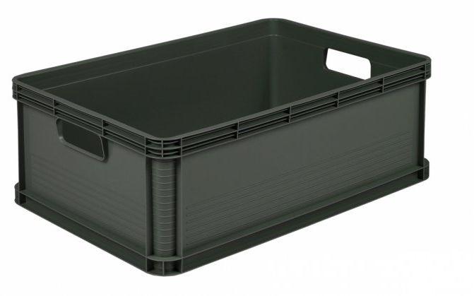Pojemnik ROBUSTO-BOX 45L grafitowy