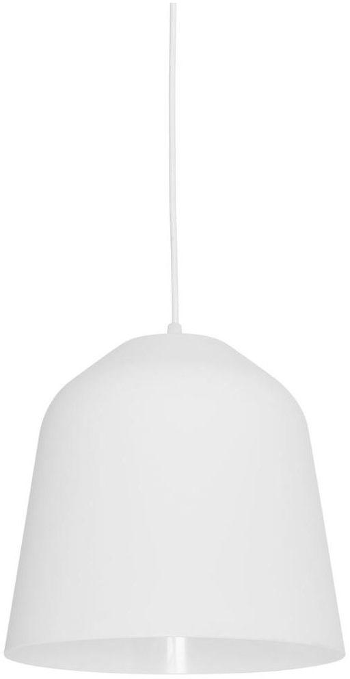 Lampa wisząca Bizen biała E27