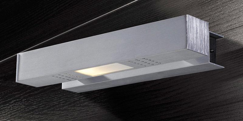 Italux kinkiet lampa ścienna Linea MB72504-1B