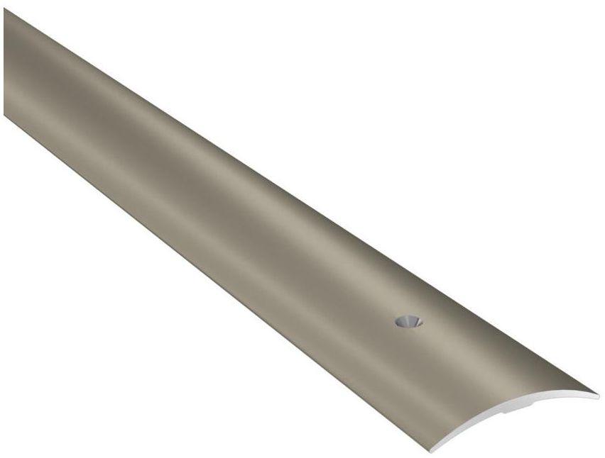 Profil podłogowy wyrównujący No.26 Tytan 38 x 930 mm Artens
