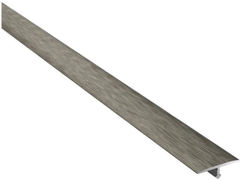 Profil podłogowy dylatacyjny No.38 Tytan szczotkowany 22 x 930 mm Artens