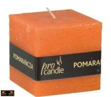 Pro Candle POMARAŃCZA, świeczka zapachowa