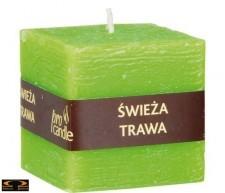 Pro Candle ZIELONA TRAWA, świeczka zapachowa