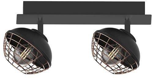 Lampa sufitowa LOGAN 2xE14 ML4610