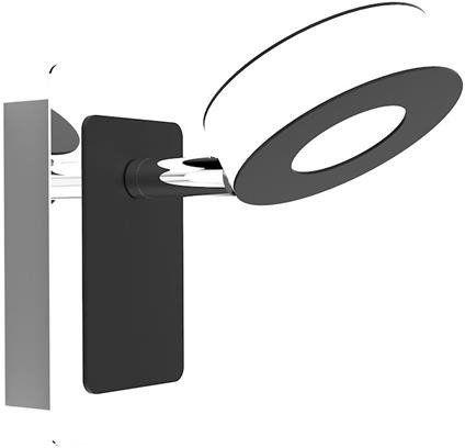 Nowoczesny kinkiet SOLE 5W LED ML5488