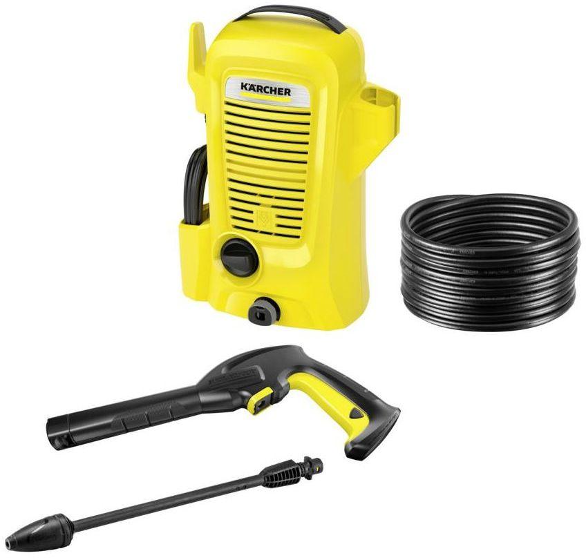 Myjka ciśnieniowa KARCHER K2 110 bar 1400 W