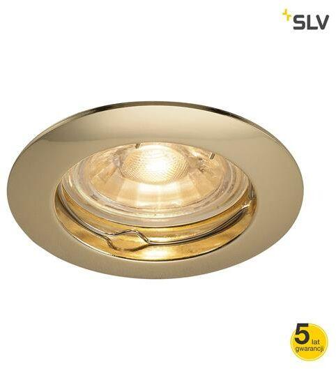 Oprawa do wbudowania PIKA 1000716 - SLV  Sprawdź kupony i rabaty w koszyku  Zamów tel  533-810-034