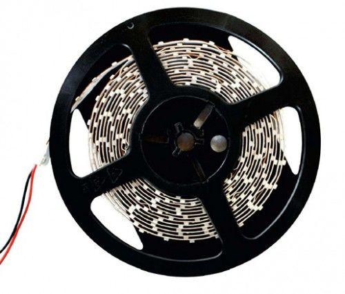 Taśma LED EcoEnergy 300SMD3528 zielona IP20 - 5m.