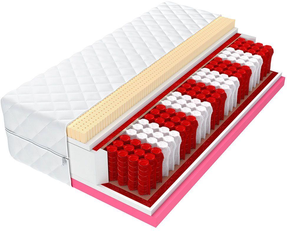 Materac termoplastyczny Dev - 7 Rozmiarów