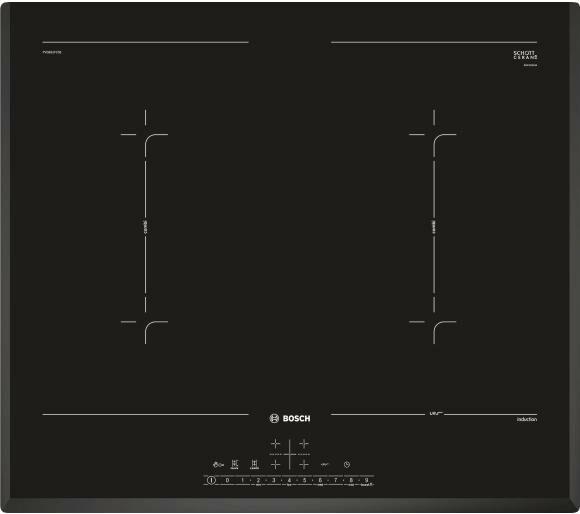 Bosch PVQ651FC5E - Raty 24x0% - szybka wysyłka!