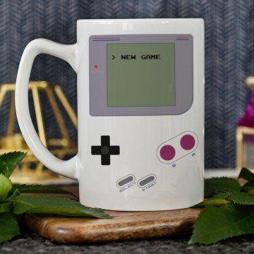 Game Boy - Kubek