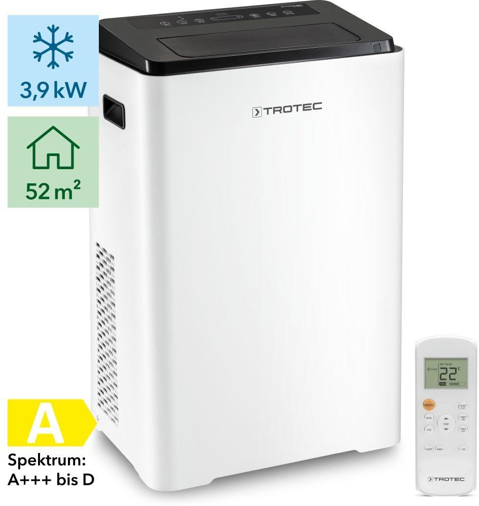 Klimatyzator przenośny PAC 3900 X