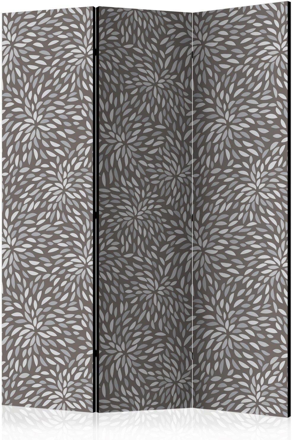 Parawan 3-częściowy - ziarenka [room dividers]
